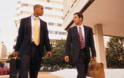 Associate Degree: People Skills, How To Be An Executive